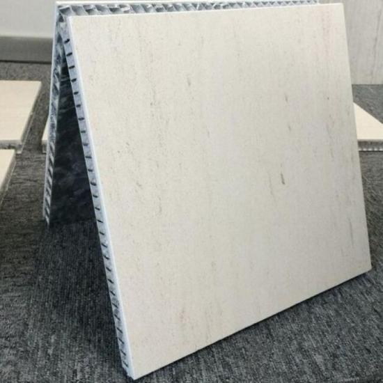 Moca Cream Composite Aluminum Honeycomb