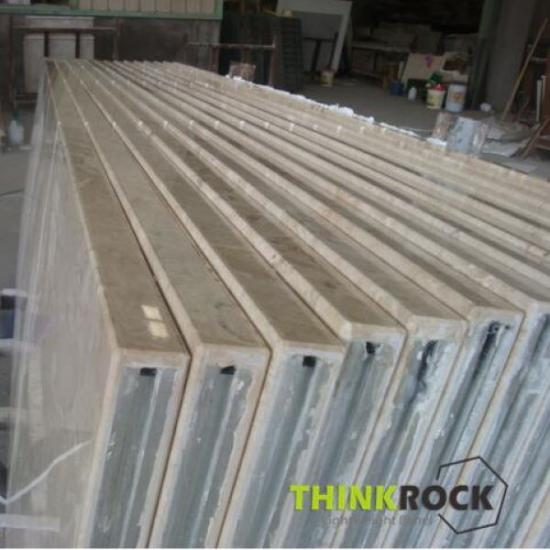 Composite Honeycomb Panel Make As Sliding Door