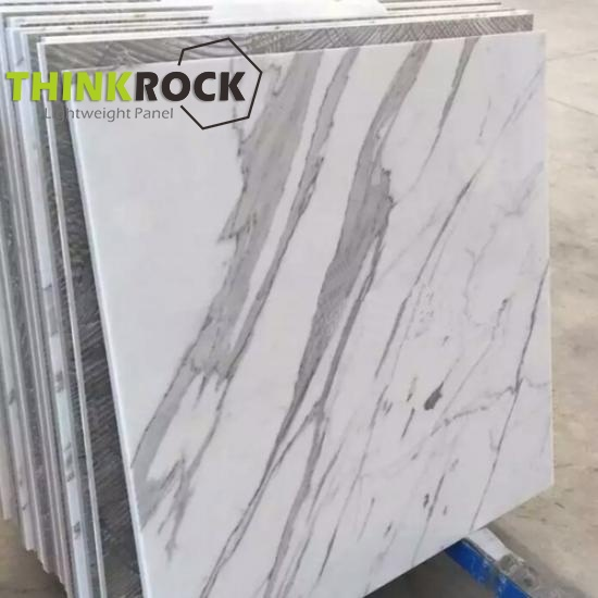 Lightweight Marble stone with aluminum composite panels
